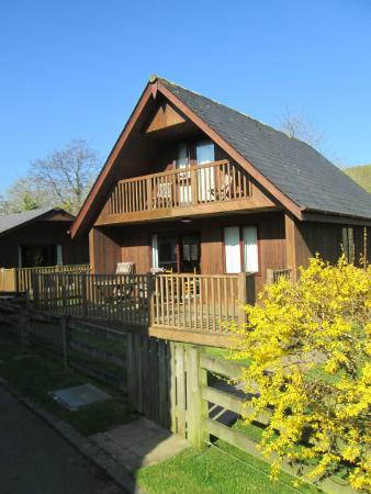 Valleybrook Holidays: Our Lodge