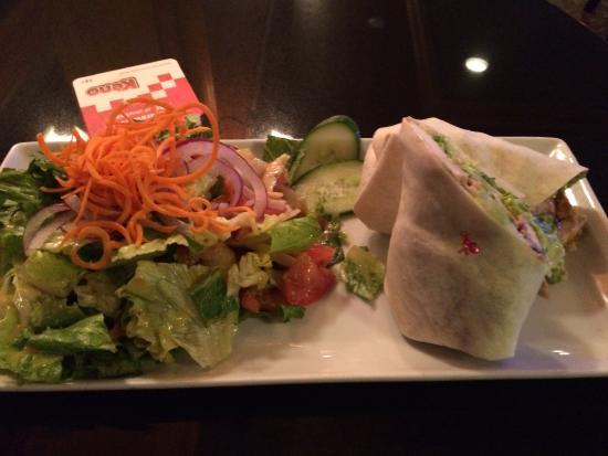 112 Restaurant and Lounge: 112 Steakhouse, Bistro & Bar