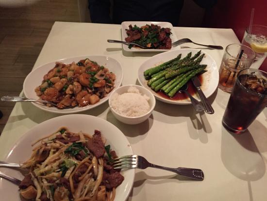 Panda Inn Restaurant - Ontario: Panda inn