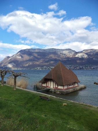 Lac photo de office de tourisme du lac d 39 annecy annecy tripadvisor - Office de tourisme annecy ...