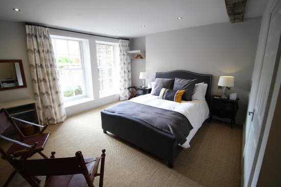 The Edgar Townhouse: Superior Double Room 19