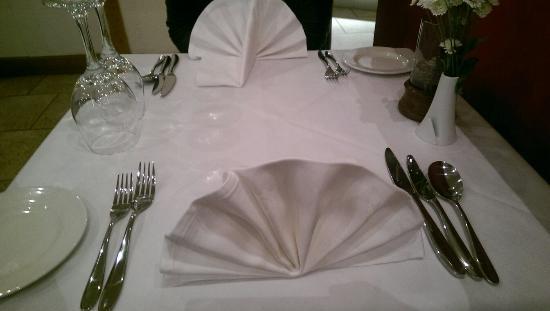 Tulsi Restaurant