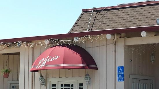 Effie's Restaurant & Bar