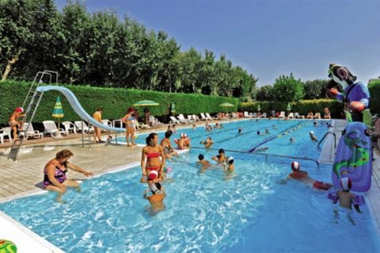 Piscine foto di campeggio adriatico sottomarina tripadvisor - Foto di piscine ...