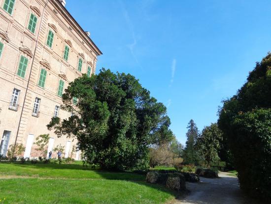 Giardini meravigliosi fotograf a de castello di agli for Giardini meravigliosi