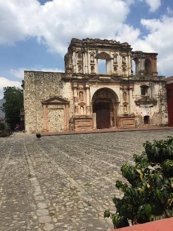 Museo de Arte Colonial : capitanes