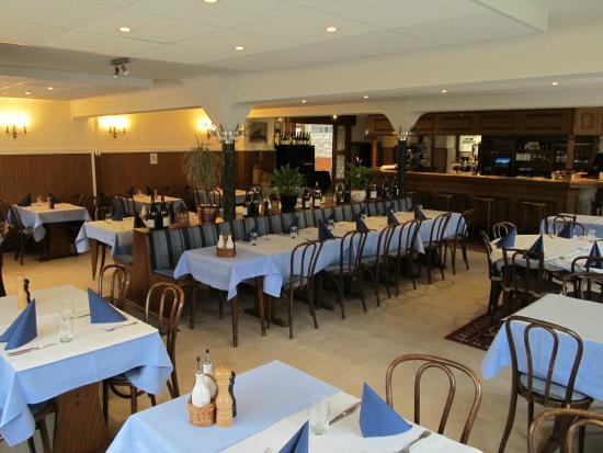 Grosbliederstroff Cafe De La Paix