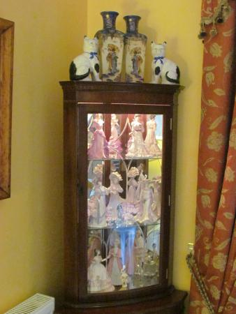 Glanarvon House: Figurines