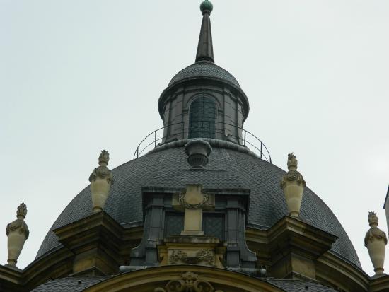 Temple du Marais - Eglise Reformee du Marais