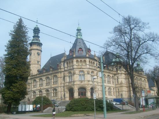 The Museum of North Bohemia
