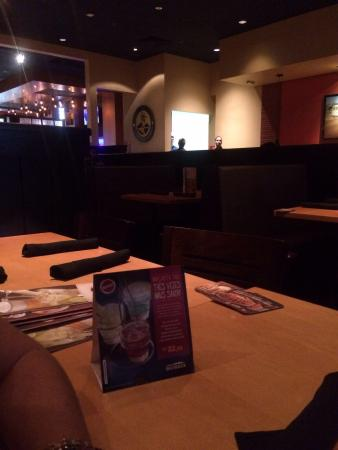 Outback Steakhouse - Shopping Pátio Savassi