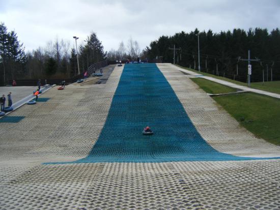 Alford Ski Centre