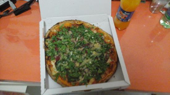 Pizzeria  Panineria Snoopy