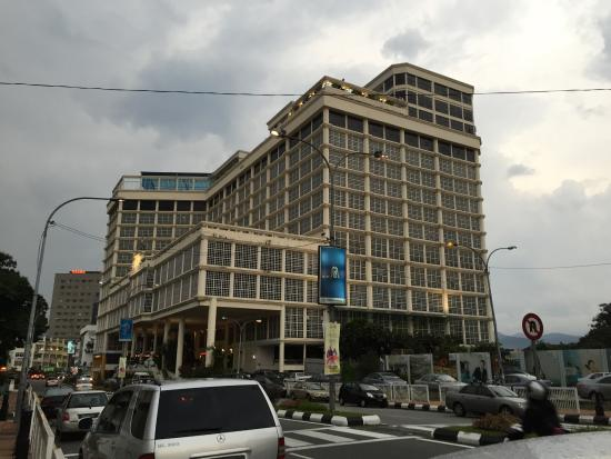 Syuen Hotel Ipoh Reviews