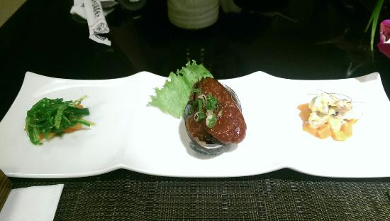 Da Che Lun Japanese Restaurant
