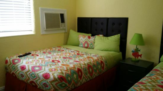 Brightwater Suites on Clearwater Beach