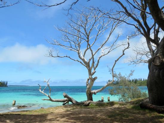 Kuto, Neukaledonien: Kaa Nue Mera Bay