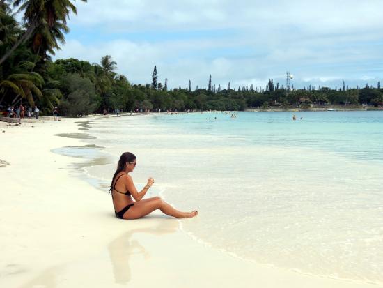Kuto Bay Beach