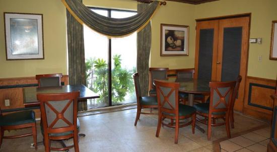 Selma Hotel : Dining Area