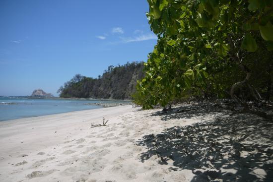 Nicoya, Costa Rica: Plage de Cabo Blanco