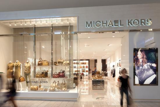 30838541496f Westfield Southcenter  Fashionable shops include Michael Kors