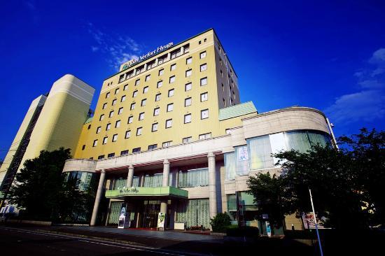 Hotel Verfort Hyuga