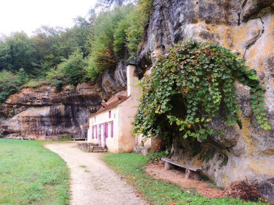 Les Eyzies-de-Tayac-Sireuil: Εστιατόρια