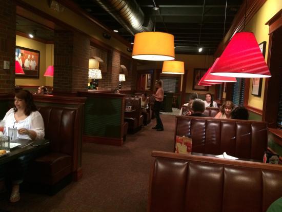 Ruby Tuesday Naples Restaurant Reviews Phone Number Photos Tripadvisor