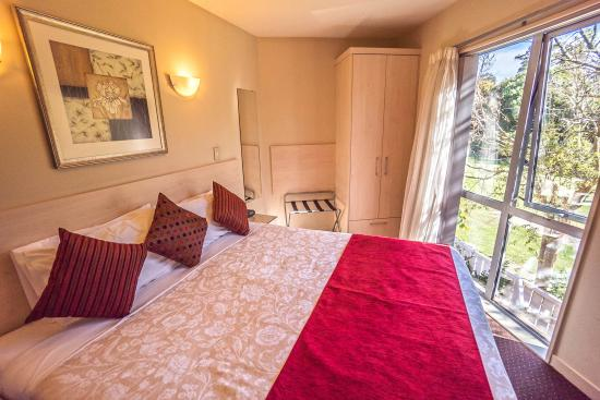 162 Kings of Riccarton Motel: One-bedroom Suite
