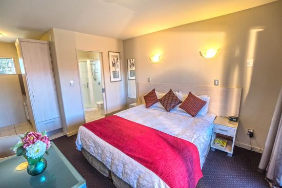 162 Kings of Riccarton Motel: Standard Studio