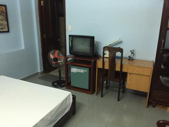 Dai Long Hotel: 部屋