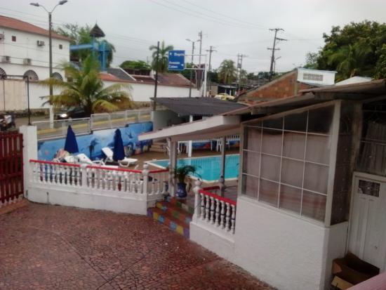 Hotel Marabu