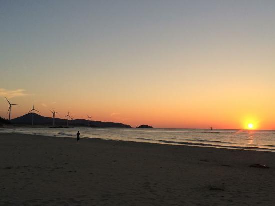 Kuromatsu Beach