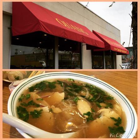 Quang Restaurant
