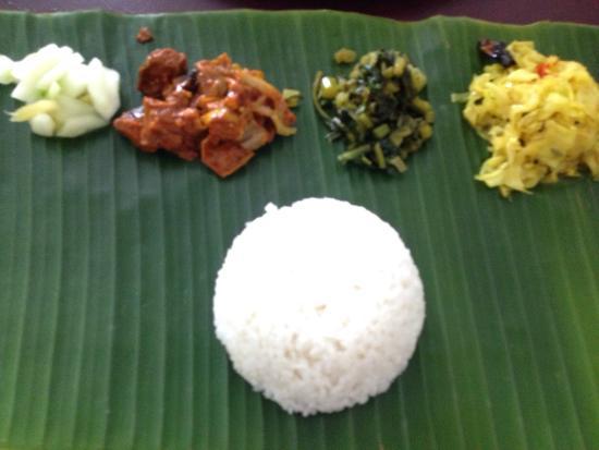 Jothy's Fish Head Curry and Banana Leaf Restaurant: photo0.jpg