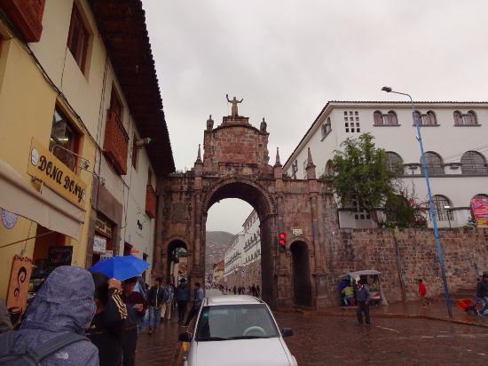 Palacio del Inka, A Luxury Collection Hotel, Cusco: photo7.jpg