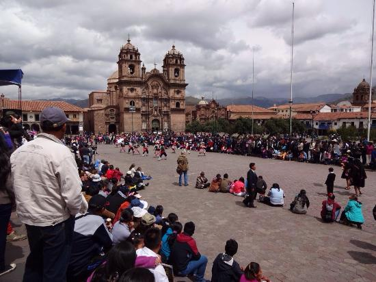 Palacio del Inka, A Luxury Collection Hotel, Cusco: photo8.jpg