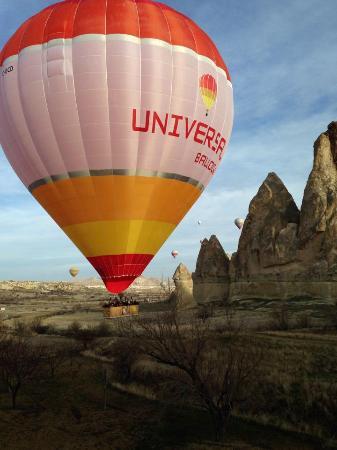 Universal Balloon