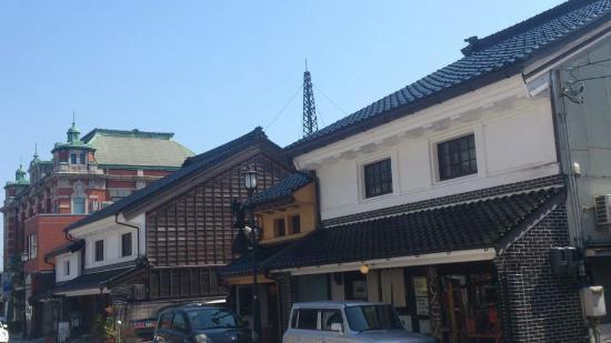 Yamachosuji