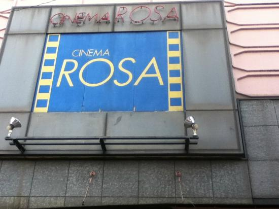 Cinema Rosa