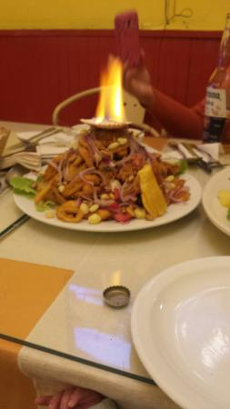 Aderezos - Gastronomia Peruana