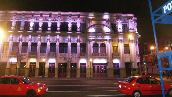 El Rodeo Estancia Boutique Hotel & Steakhouse : San José