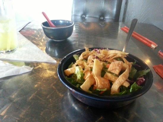 KanPai: Salad