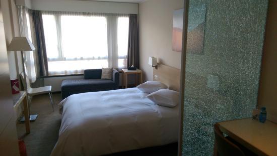 日內瓦斯塔林酒店照片