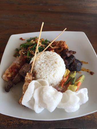 Segara Asian Grill