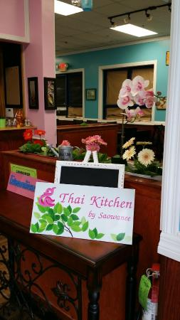 Thai Kitchen By Saowanee