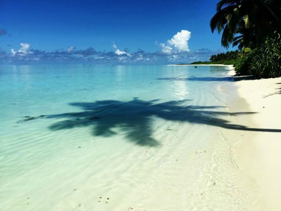 APQUO Veli Hotel: Beach