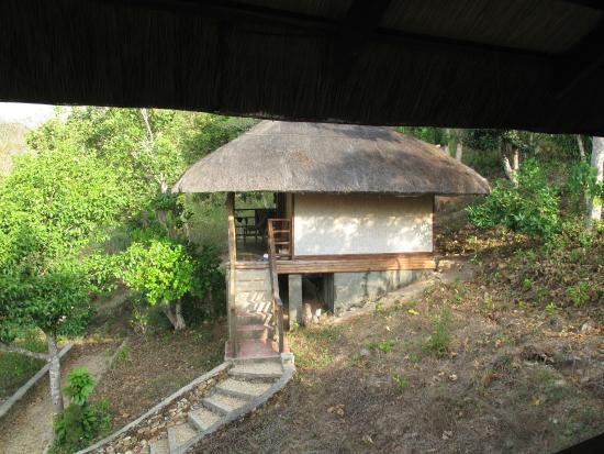 Balinsasayaw Resort: Le bungalow