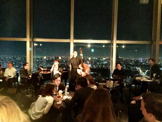 Photo of Bar New York Bar at 西新宿3-7-1-2, Shinjuku 163-1055, Japan