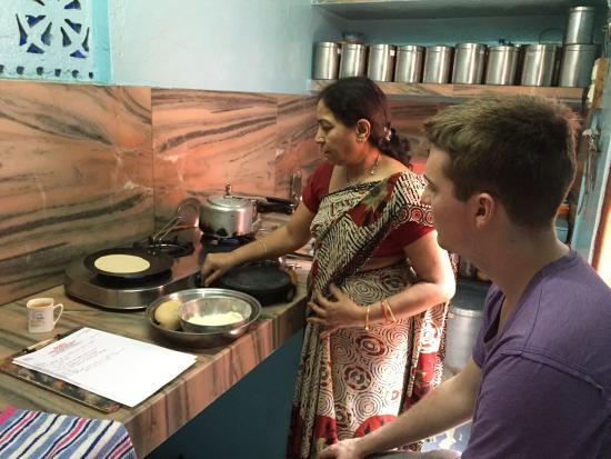 Noble Indian Cooking Classes